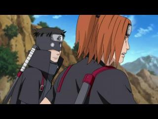 ��������� ������� ������ / Naruto Shippuuden 208 ����� 2 ����� [������� ������� �� Ancord]